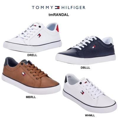 TOMMY HILFIGER(トミーヒルフィガー)スニーカー ローカット メンズシューズ tmRANDAL