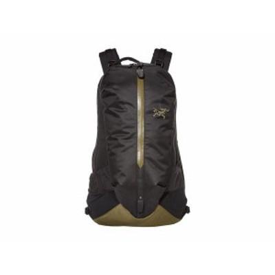 アークテリクス メンズ バックパック・リュックサック バッグ Arro 22 Backpack Wildwood
