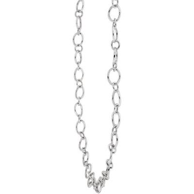 "Silpada 'Karma & Soul' Necklace in Sterling Silver, 18"" + 2"""