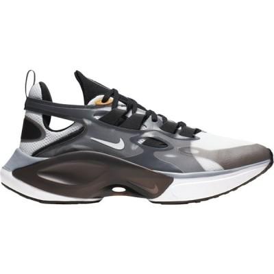 ナイキ Nike メンズ スニーカー シューズ・靴 Signal Black/White/Grey/Pale Vanilla