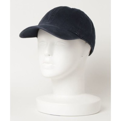 帽子 キャップ 【STARTER】C.TWILL 6P CAP / 【スターター】コットンツイル 6Pキャップ