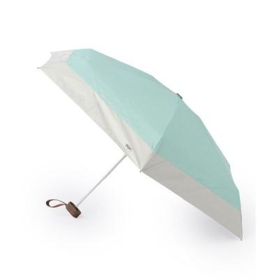 折りたたみ傘 切り継ぎtiny 801-6423