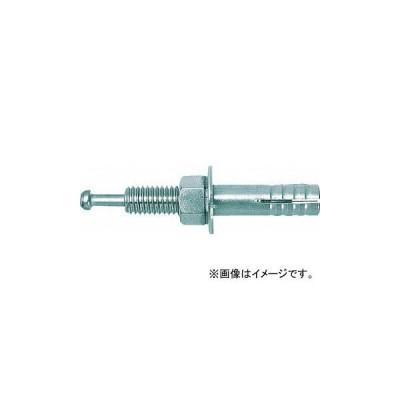 ユニカ ルーティアンカー Cタイプ(三価クロメート) C-860 C-860(4912284) JAN:4989270702059 入数:50本
