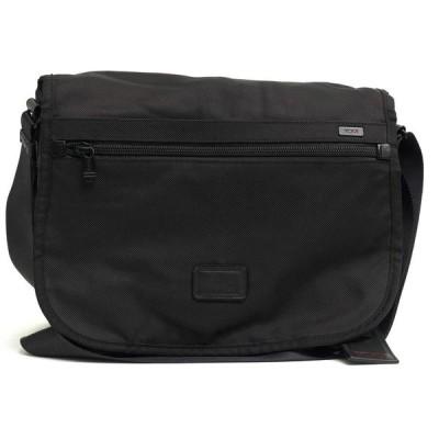 TUMI トゥミ ショルダーバッグ 22171DH Alpha Messenger Sling bag スリム メッセンジャー FXTバリスティックナイロン メッセンジャーバッグ