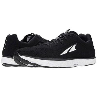 Altra Footwear Escalante 2.5 メンズ スニーカー 靴 シューズ Black