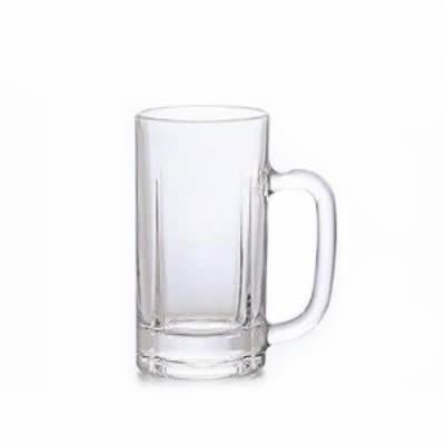 石塚硝子/アデリア ジョッキ360≪3セット≫品番:364 【ビアジョッキ】<ビールグラス/ビアグラス/ジョッキ/ビール/ビヤー/ビアー/グラス