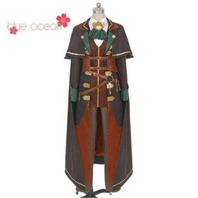 IDOLiSH7 一番くじ アイドリッシュセブン~MECHANICAL LULLABY~ 二階堂大和  風  コスプレ衣装  cosplay  cos