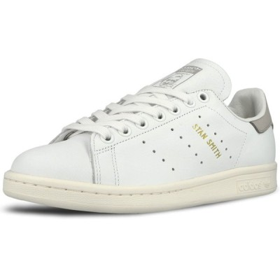 アディダス スタンスミス adidas STAN SMITH ホワイト/グレー S75075 アディダスジャパン正規品