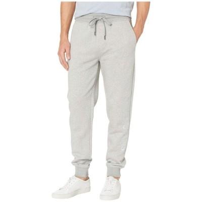 【残り1点!】【サイズ:XL-34】カルバンクライン Calvin Klein Jeans メンズ ボトムス・パンツ スウェット・ジャージ Reflective Logo Fleece Sweatpants