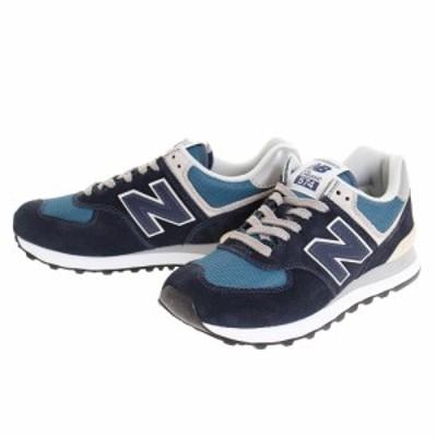 ニューバランス(new balance)スニーカー ML574 ESSD メンズ レディース 靴  (Men's)