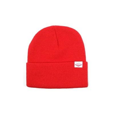 [20%OFF] Battenwear(バテンウェア) ニットキャップ/ビーニー (Watch Cap) Dark Red