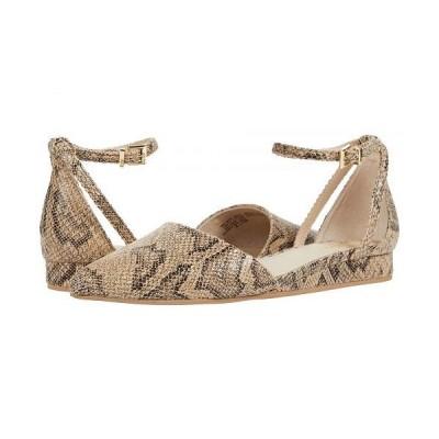 Seychelles セイシェルズ レディース 女性用 シューズ 靴 フラット Plateau - Taupe Exotic