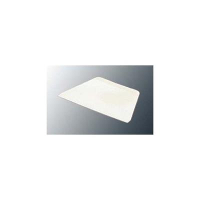 TH PP 補強ハンドル スクラパー 37053 角型【 スパチュラ・ヘラ・スケッパー 】