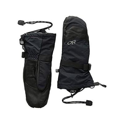 Outdoor Research Women's Highcamp Mitts - Waterproof Winter Gloves, Touchsc好評販売中