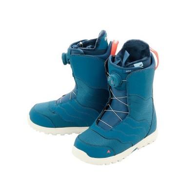 バートン(BURTON) スノーボード ブーツ 19-20 MINT BOA WIDE 215361 00420 (レディース)