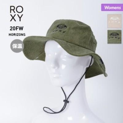 3%OFFクーポン対象 ROXY ロキシー アドベンチャーハット レディース マウンテンハット RHT204324 保温 ぼうし 帽子 アウトドアハット 女