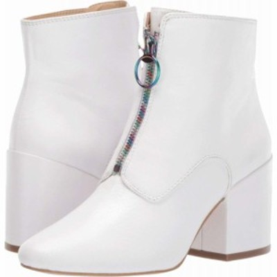 ケイティ ペリー Katy Perry レディース ブーツ シューズ・靴 The Justine White Tumbled Metallic
