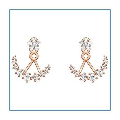Swarovski Pen〓lope Cruz Moonsun Earrings Jackets Crystal One Size[並行輸入品]