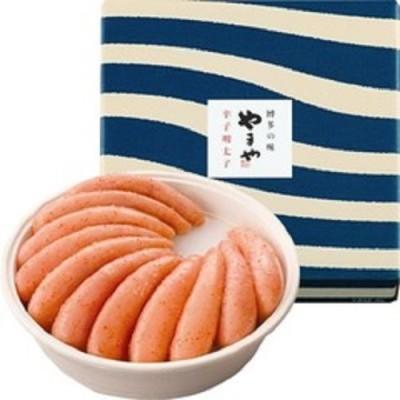 BG07.【やまや】美味辛子明太子(1キロ)