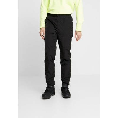 リバーアイランド カジュアルパンツ メンズ ボトムス JOHNSON - Trousers - black