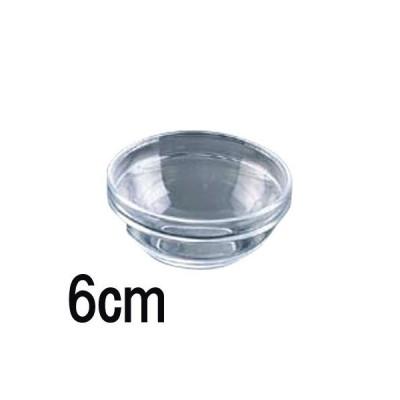 アルコロック(Arcoroc) アンピラブル スタックボール 6cm 10011