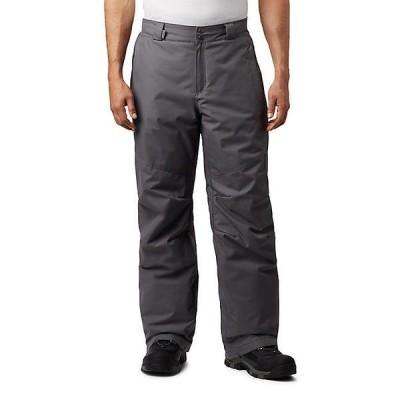 1000円OFFクーポン配布中 (取寄)コロンビア メンズ バガブー 2 パンツ Columbia Men's Bugaboo II Pant City Grey 送料無料
