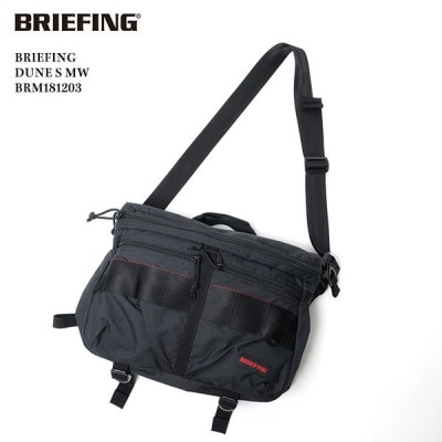 BRIEFING(ブリーフィング) デューン S MW  BRM181203