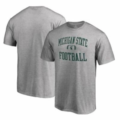 Fanatics Branded ファナティクス ブランド スポーツ用品  Fanatics Branded Michigan State Spartans Ash Neutral Zon
