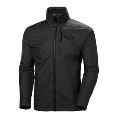 ヘリーハンセン メンズ ジャケット&ブルゾン アウター Active Midlayer Jacket Black