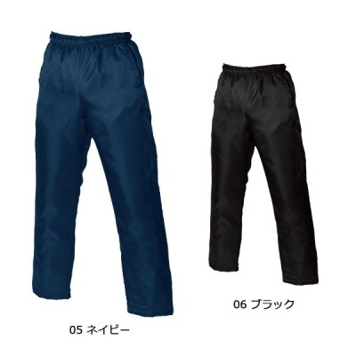SHINMEN01741 シンメン ウォームアップパンツ S〜4L