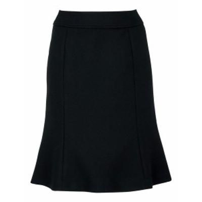 AS2247-16 マーメイドスカート 全1色 (ボンマックス BONMAX 事務服 制服)
