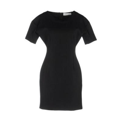 ASH STUDIO PARIS チューブドレス ファッション  レディースファッション  ドレス、ブライダル  パーティドレス ブラック