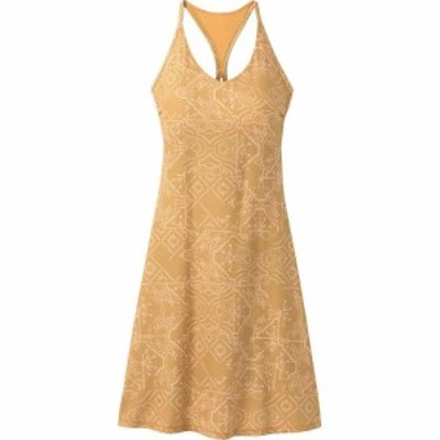 プラーナ Prana レディース ワンピース ワンピース・ドレス Opal Dress Toffee Tiles