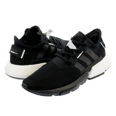 adidas POD-S3.1 アディダス POD-S3.1 CORE BLACK/CORE BLACK/RUNNING WHITE db3378