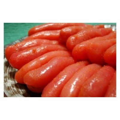 AU-018 明太子職人秘伝の味・辛子明太子(一本物)1kg