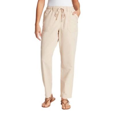 グロリアバンデービルト レディース カジュアルパンツ ボトムス Women's Pork Chop Pocket Pants