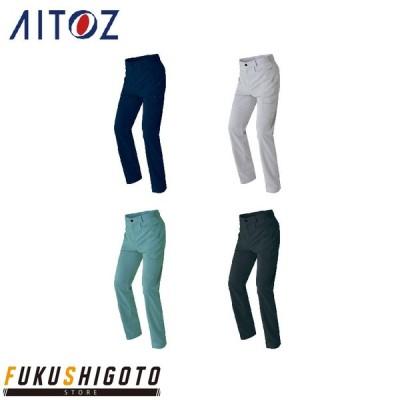 AITOZ 2951 カ−ゴパンツ 3S-LL 【春夏対応 作業着 作業服 アイトス】
