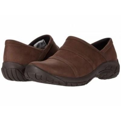 Merrell メレル レディース 女性用 シューズ 靴 スニーカー 運動靴 Encore Moc 4 Leather Bracken【送料無料】