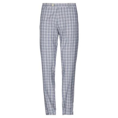 ベルウィッチ BERWICH パンツ ブルー 52 コットン 96% / ポリウレタン® 3% / ナイロン 1% パンツ