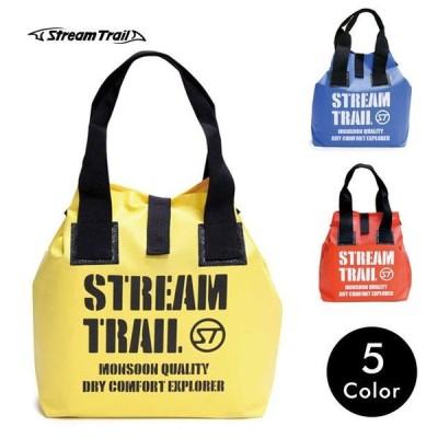 ストリームトレイル ウエット トートバッグ WET TOTE BAG S Stream Trail スポーツバッグ a4 おしゃれ 大きめ ジムバッグ
