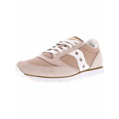 pro プロ スポーツ用品 シューズ Saucony Womens Jazz Low Pro Ankle-High Walking Shoe