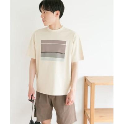 【WEB限定】イラストプリントTシャツ