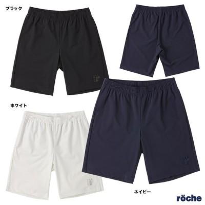 ローチェ roche  テニスウェア メンズ ハーフパンツ R9S10H