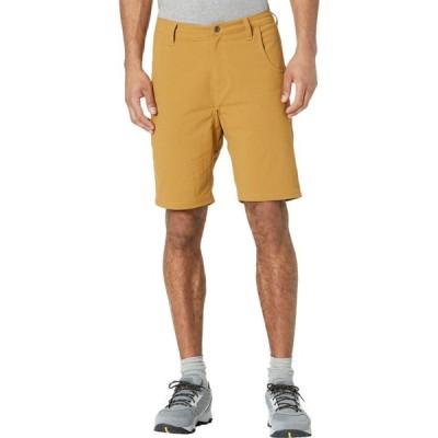 フライロウ Flylow メンズ ショートパンツ ボトムス・パンツ Hot Tub 11.5' Shorts Maize