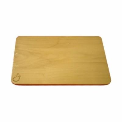 双葉 銀杏まな板 中 21×36×2│包丁・まな板 木製まな板・カッティングボード