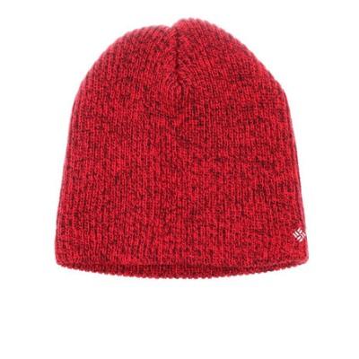 コロンビア(Columbia)ニット帽 トレッキング 登山 ホイールバードウォッチキャップビーニー CU9309 614