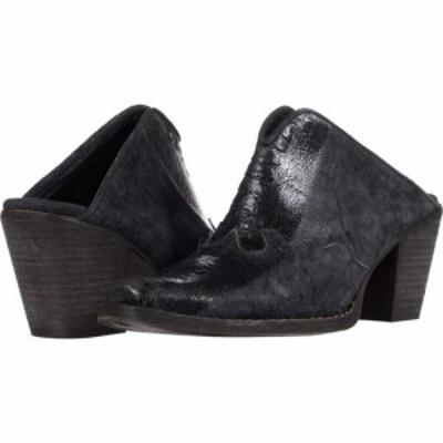 フリーピープル Free People レディース サンダル・ミュール シューズ・靴 Toluca Mule Black