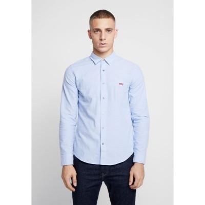 リーバイス シャツ メンズ トップス BATTERY SLIM - Shirt - allure