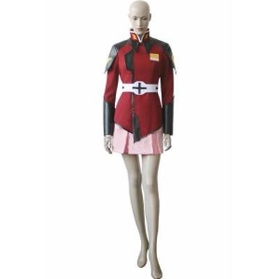 機動戦士ガンダムSEED DESTINY Gundam Seed Lunamaria Hawke コスプレ衣装MZX-9804
