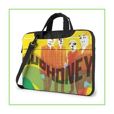 M-ud-Honey Laptop Bag 15.6/14/13in Notebook Briefcase Handbag PC Tablet Protective Case【並行輸入】【新品】